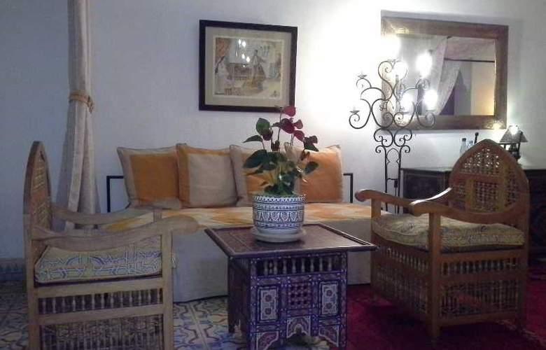 Maison Arabo-Andalouse - Room - 49