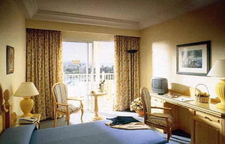 Hotel Riu Arecas (Sólo Adultos) - Room - 2