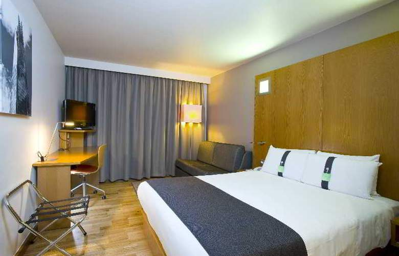 Holiday Inn London West - Room - 7