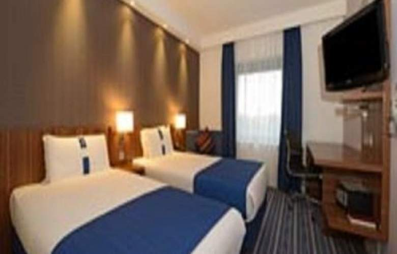 Holiday Inn Express London Wimbledon South - Room - 2