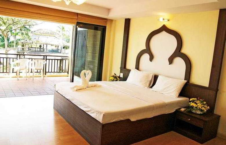 Siam Beach Resort - Room - 6