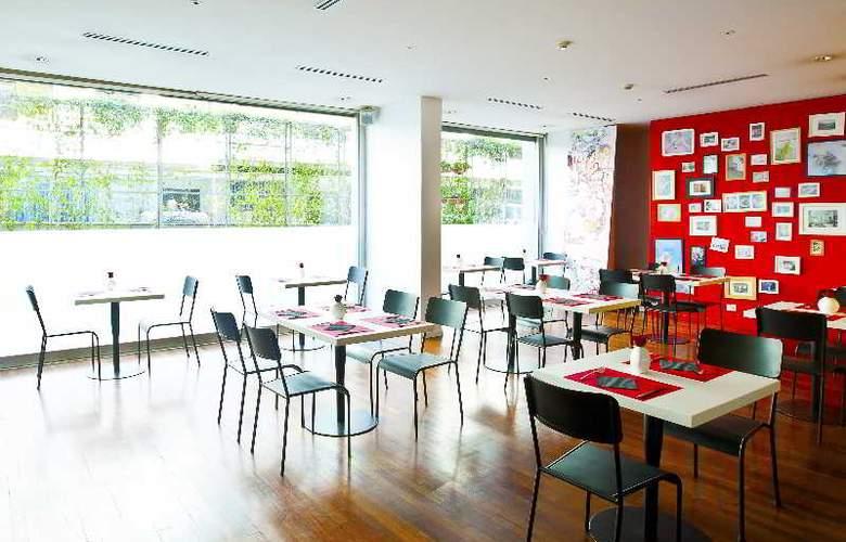 Ripa Roma - Restaurant - 6