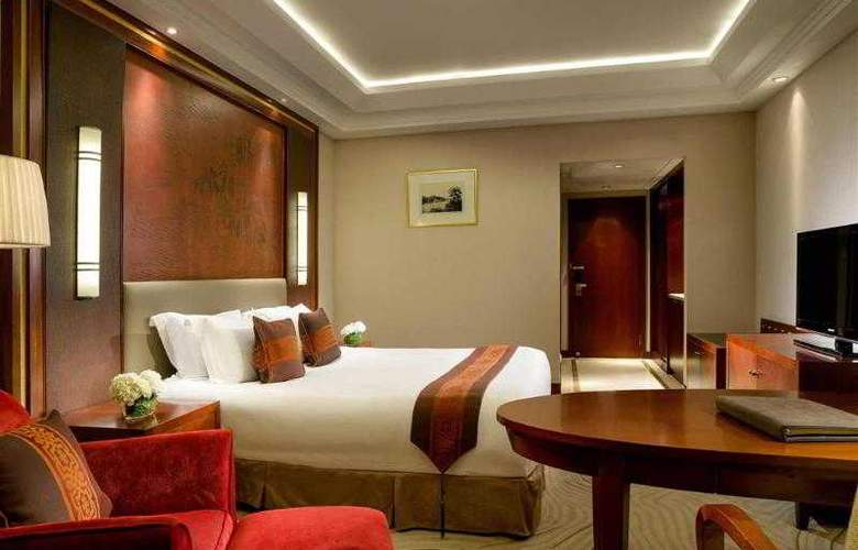Sofitel Hangzhou Westlake - Hotel - 30