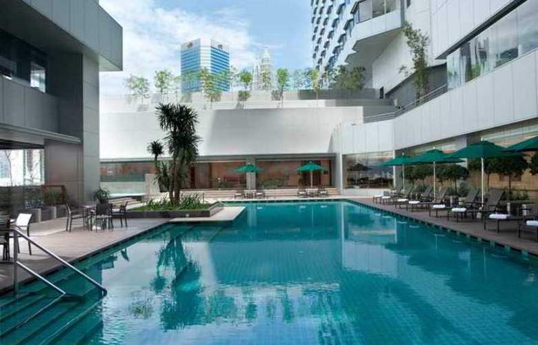 Doubletree By Hilton Kuala Lumpur - Hotel - 11