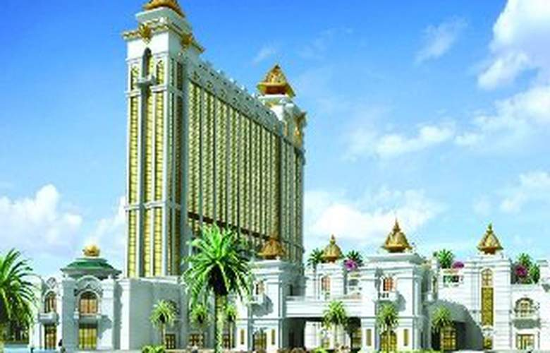 Banyan Tree Macau - Hotel - 0