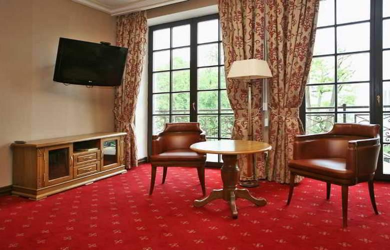 Hermitage - Room - 10