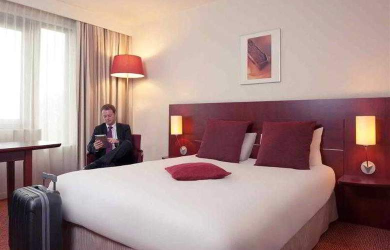 Mercure Brussels Airport - Hotel - 1