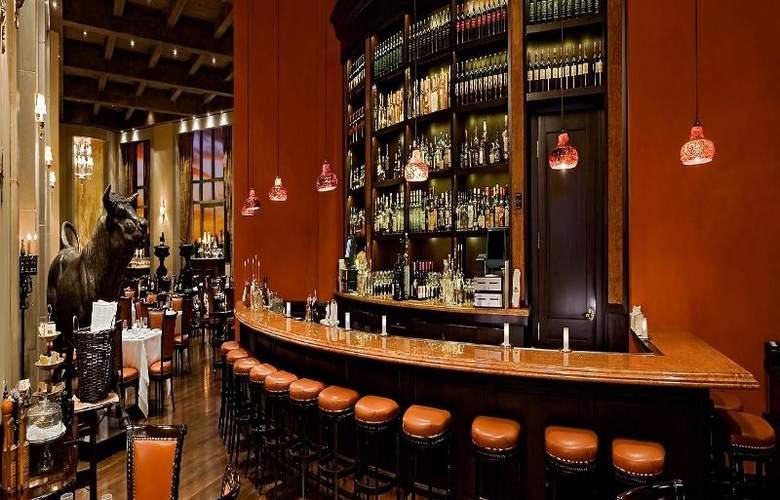 The Palazzo Resort Hotel Casino - Restaurant - 31