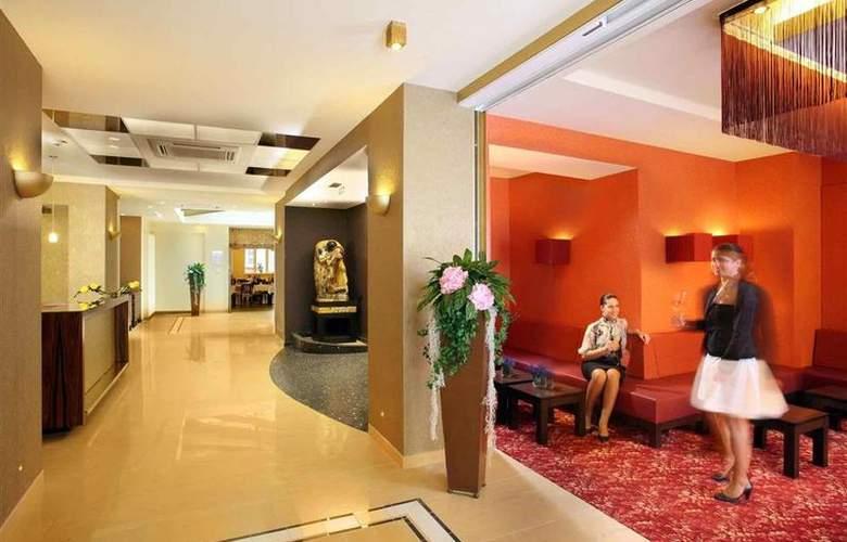 Mercure Josefshof Wien - Hotel - 34