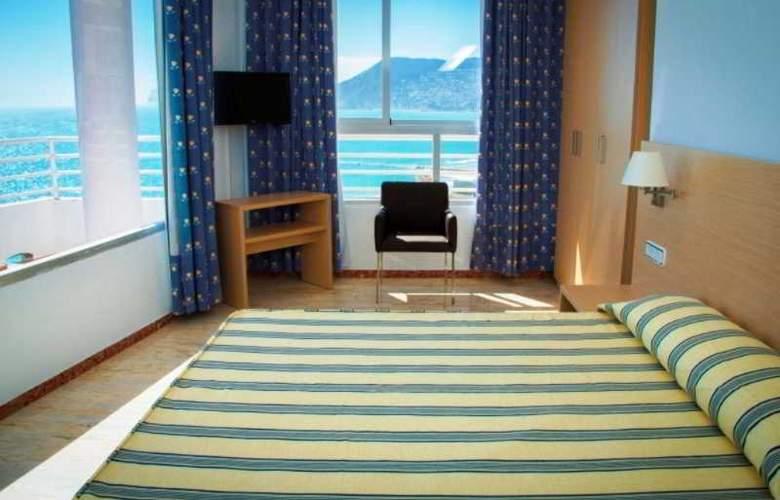 Port Europa - Room - 12