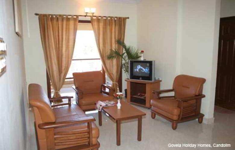 Goveia Holiday Homes - Room - 12