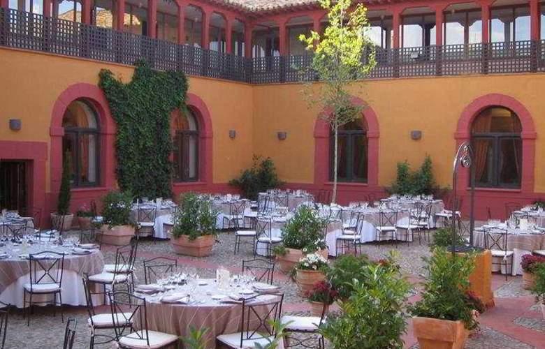 Convento Santa Clara - Conference - 5