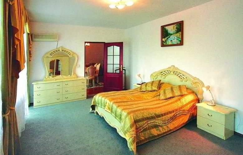 Beskyd Hotel - Room - 3