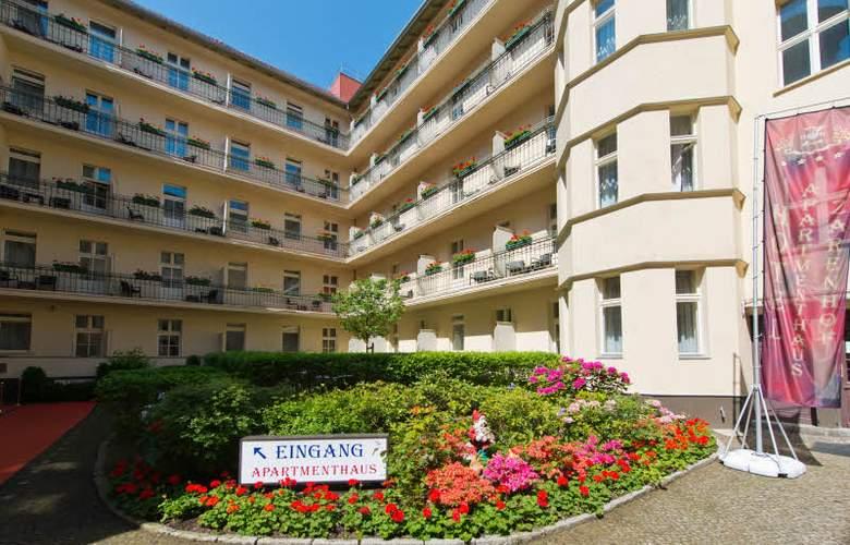 Zarenhof Prenzlauer Berg - Hotel - 6