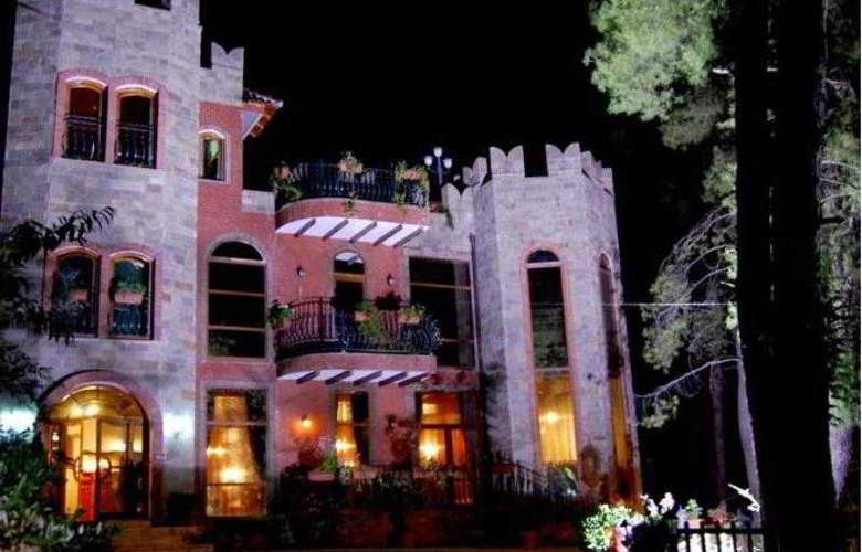 Castle Park - Hotel - 6