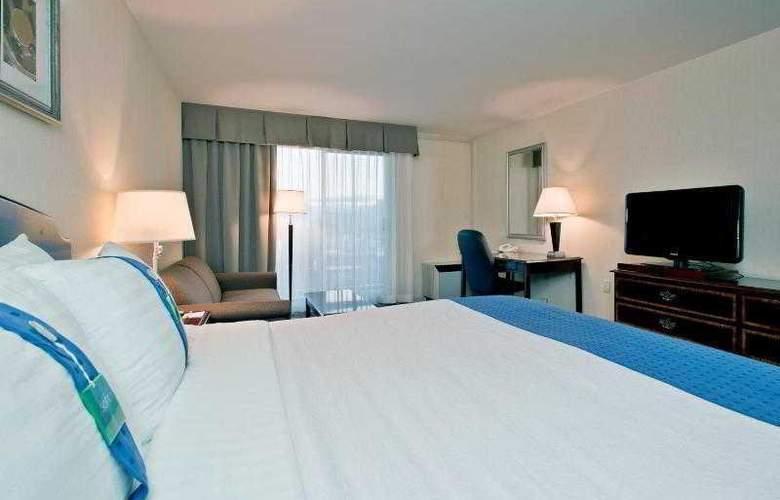 Holiday Inn Kingston Waterfront - Room - 2