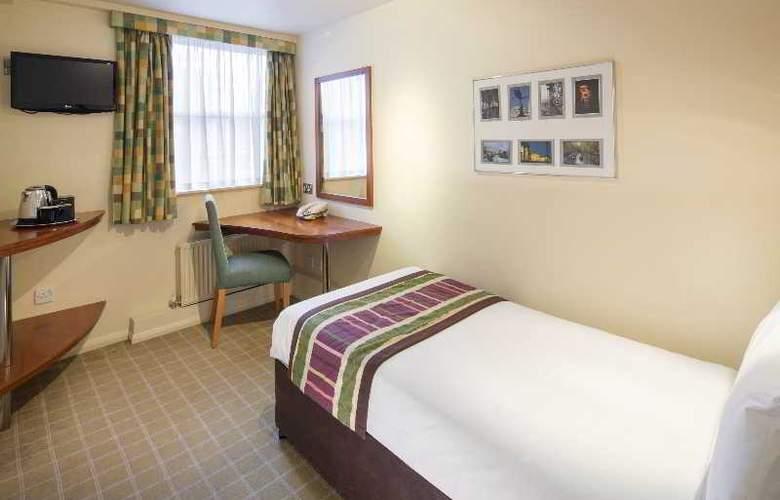 Corus Hyde Park - Room - 17