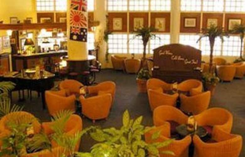 Syuen Hotel Ipoh - Restaurant - 7