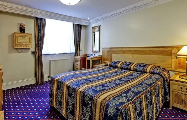 Grange Lancaster  - Room - 3