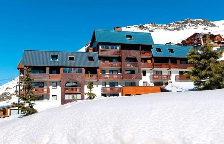 Le Valset - Hotel - 0