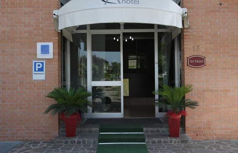 Art Hotel Mirano - Hotel - 0