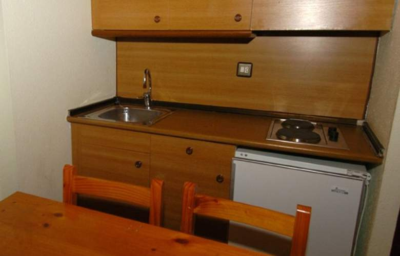Apartamentos Residencial La Solana - Room - 7