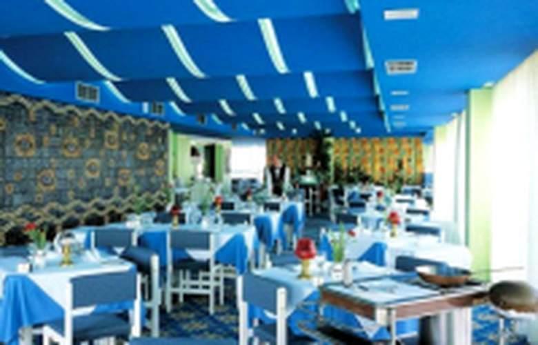 Hotel da Barra - Restaurant - 4