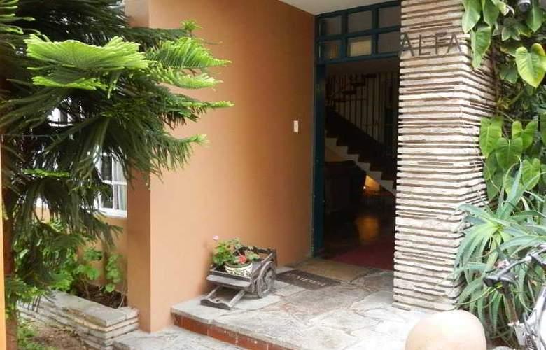 Casa Bella Miraflores - Hotel - 4