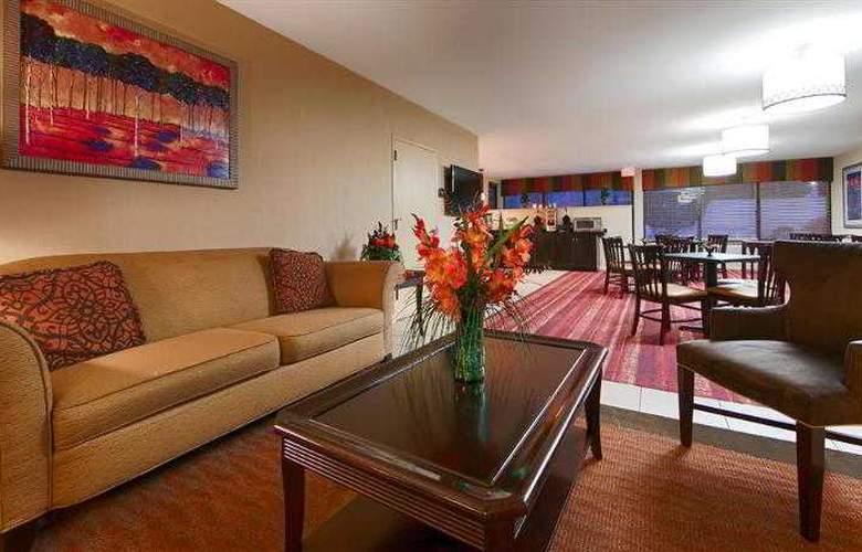 Best Western Columbus - Hotel - 57
