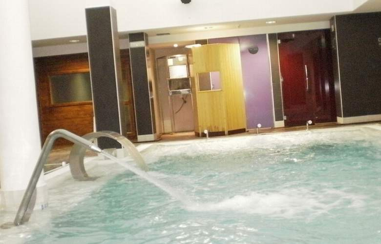 Eurostars Mijas - Pool - 14