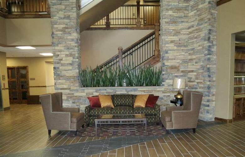 Best Western Ivy Inn & Suites - General - 23