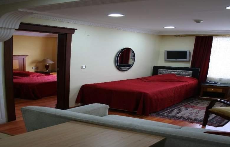 Anatolia Suites Sultanahmet - Room - 1