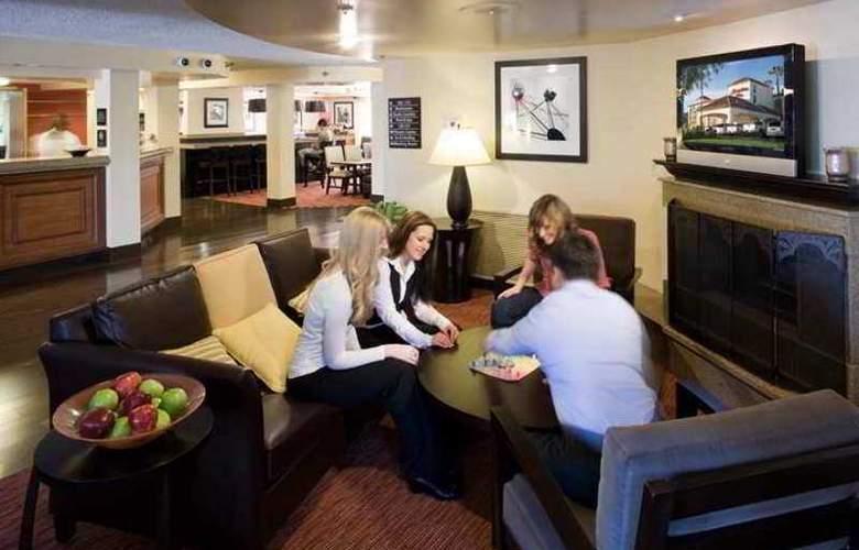 Hampton Inn Los Angeles Santa Clarita - Hotel - 0