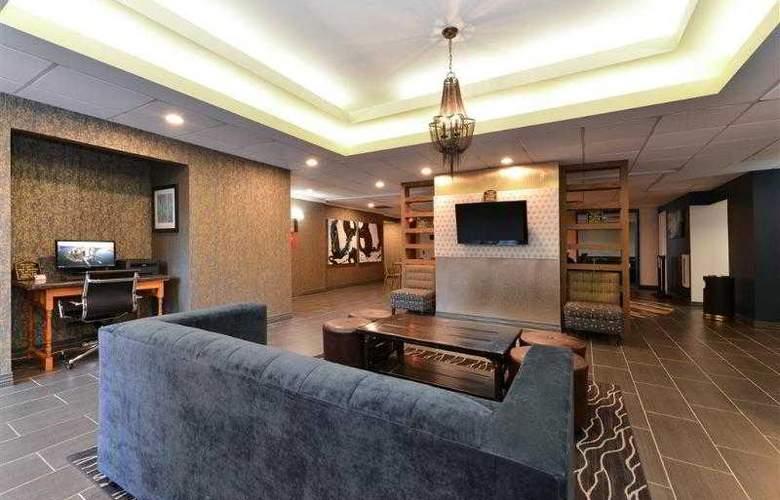 Midtown Convention Center - Hotel - 21