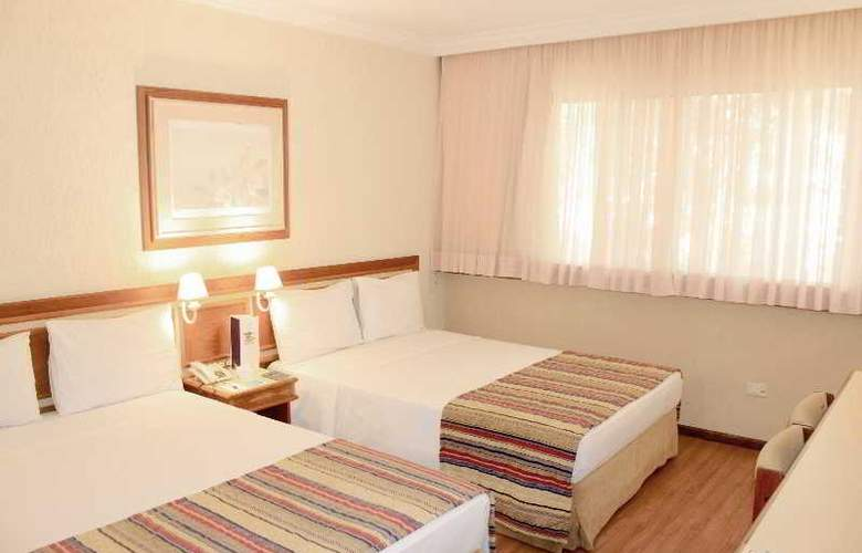 Mabu Parque Resort - Room - 0
