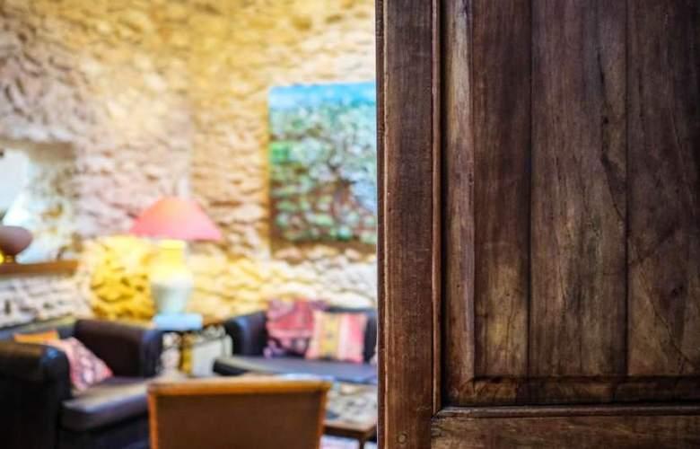 Can Lluc Boutique Country Hotel & Villas - General - 1