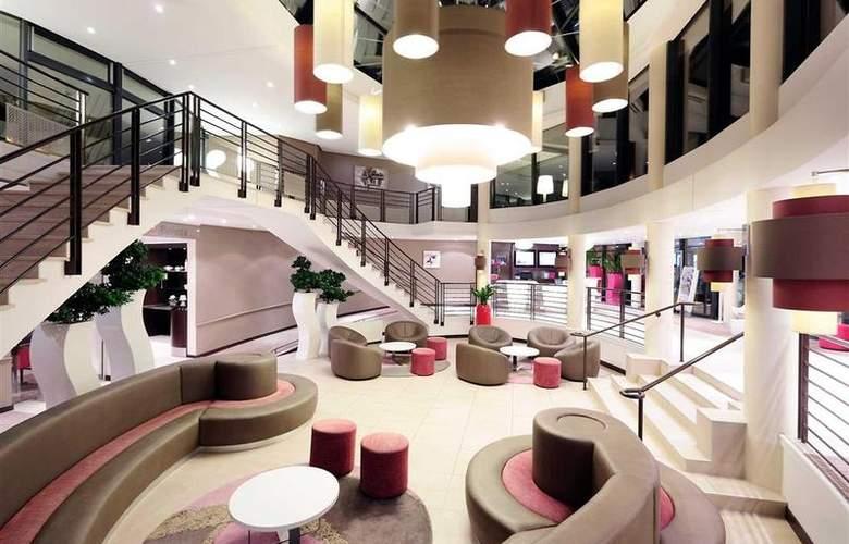 Novotel La Grande Motte - Hotel - 49