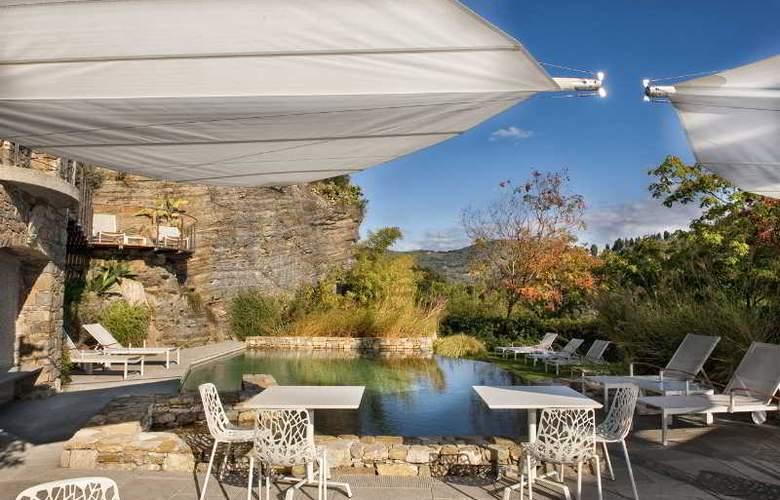 Eden Rock Resort - Pool - 3