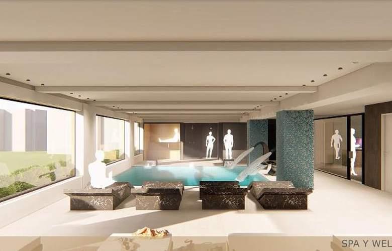 El Puerto Ibiza Hotel Spa - Pool - 3