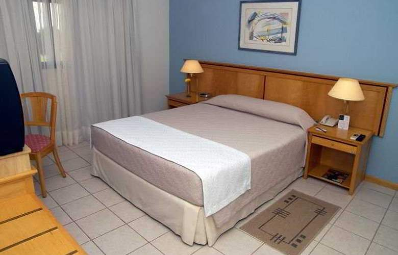 Comfort Hotel Ribeirao Preto - Room - 3