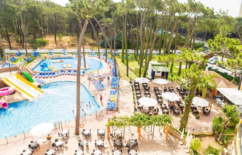 Roc Marbella Park - Pool - 21