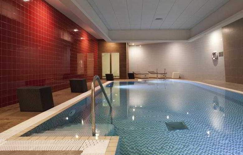 Novotel Liverpool Centre - Pool - 5