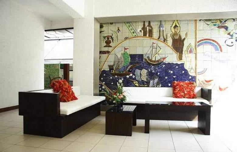 Sandalay Resort Pattaya - General - 1