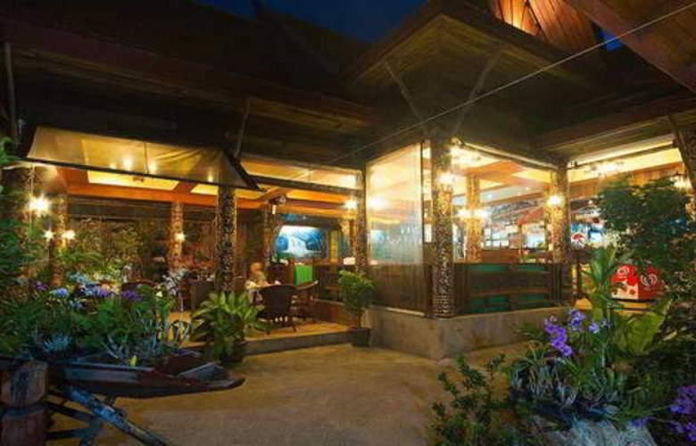 Bill Resort Koh Samui - Restaurant - 14
