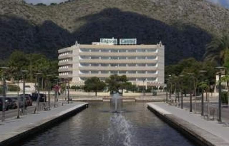 Lagoon Center - Hotel - 5
