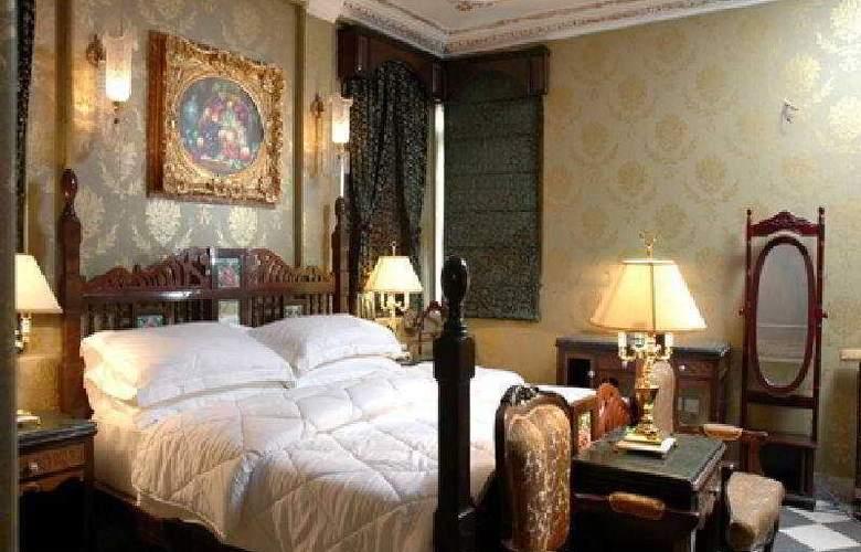 Villa 29 ( Homestay-Gold ) - Room - 3
