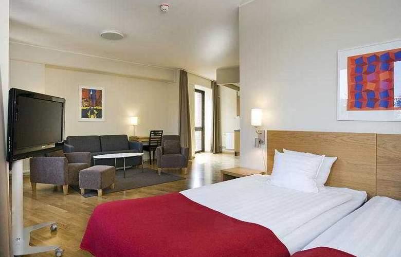 Scandic Malmo City - Room - 3