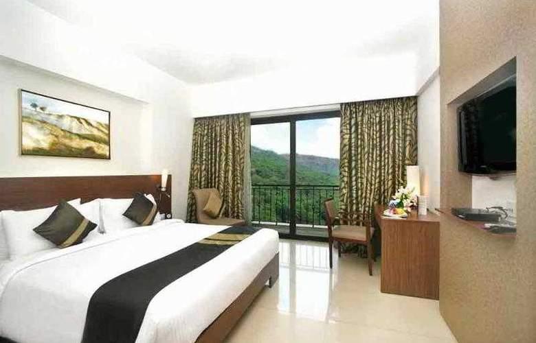 Mercure Lavasa - Hotel - 17