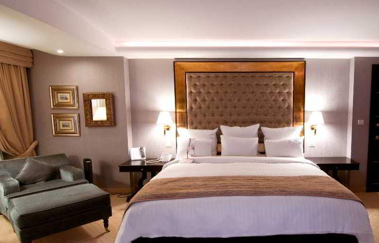 Grand Hyatt Athens - Room - 10