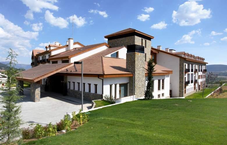 Real Golf & Spa Badaguás Jaca - Hotel - 0